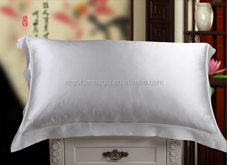 silk satin pillowcase