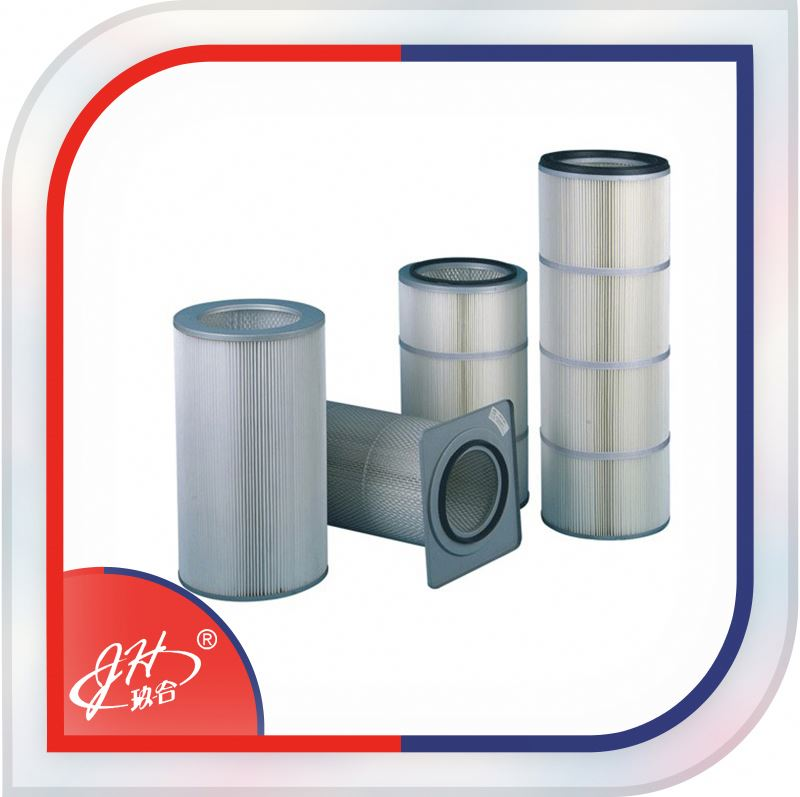 Fire Retardant Fume Filter Cartridge Extraction Systems