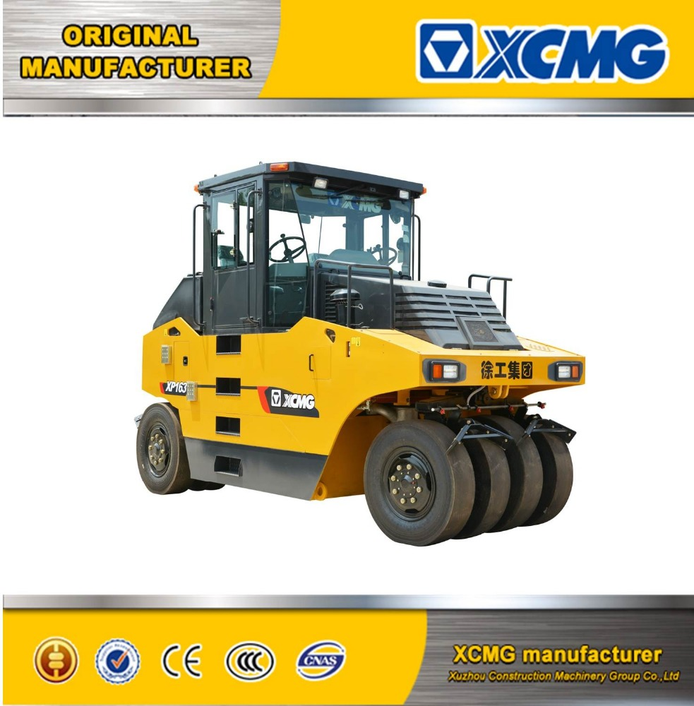 Xp163 New Road Roller Price Vibratory Roller Chinese Light Compactor - Buy  New Road Roller Price,Vibratory Roller,Chinese Light Compactor Product on  ...
