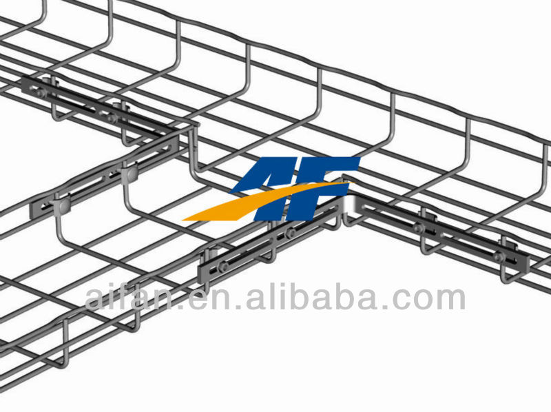 Shanghai Wire Mesh,Basket Cable Tray Supplier,Electrical Cable ...