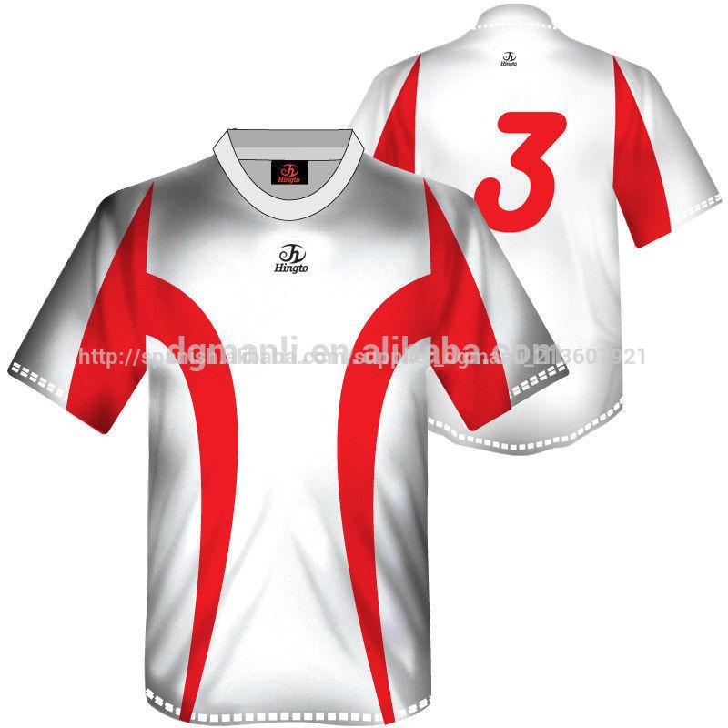 099c8df43aeaa de ropa deportiva sublimada sublimada camisetas de fútbol con los nombres  de los jugadores y los