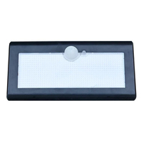 2016 New Design PIR Motion Sensor Integrated LED Street solar light price list