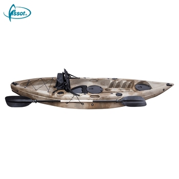 Multifunctional canoe kayak, whitewater kayak, leisure life kayak