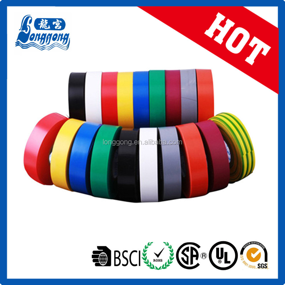 hot sale pvc electric wire wrap insulation tape