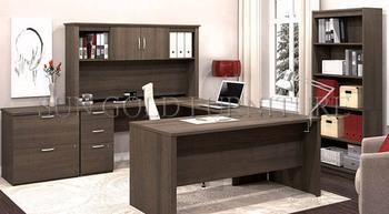 Credenza Moderna Para Oficina : Moderna oficina de madera muebles recogida credenza shell sz