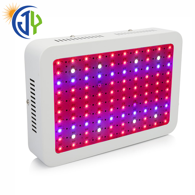 Kas hydrocultuur 1000 w 1500 w 2000 w cob volledige spectrum indoor led grow light bar plant licht