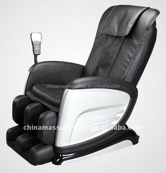 rk2686a elegant massage chair with heating,heated vibrating