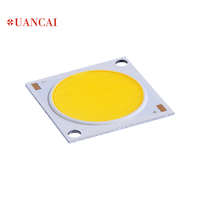 50W 36V high power 20w 30w 40w 50w bridgelux chip rectangle shape cob led chip