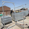 High Quality and Low Price Galvanized Portable Heavy Duty Cattle Corral Panels