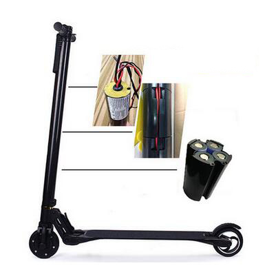 Cheap price electric scooter 250w  350w 36v electric scooter in india for sale