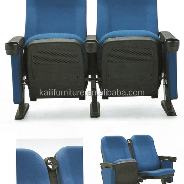 Movie theater chair KL-644