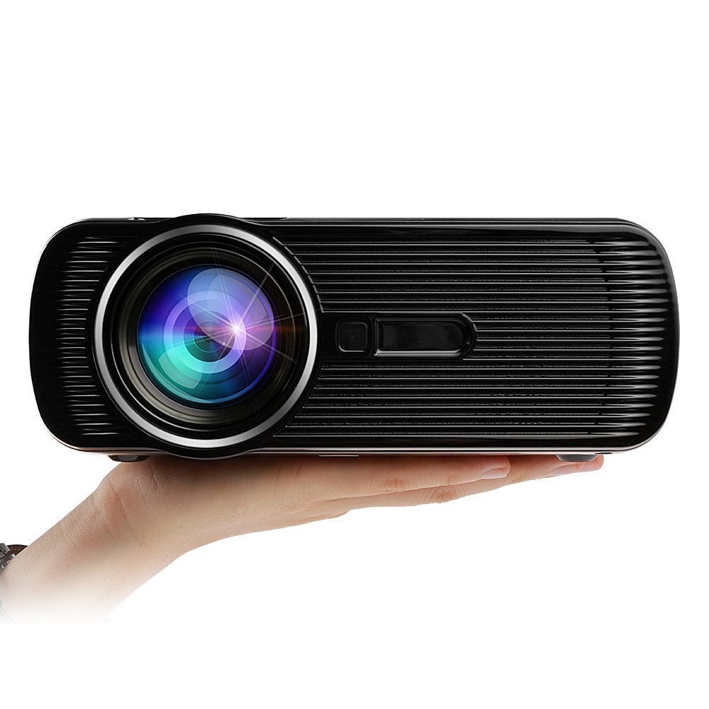 Mini pocket projector 1000 lumens mini led projector buy for Lumen pocket projector