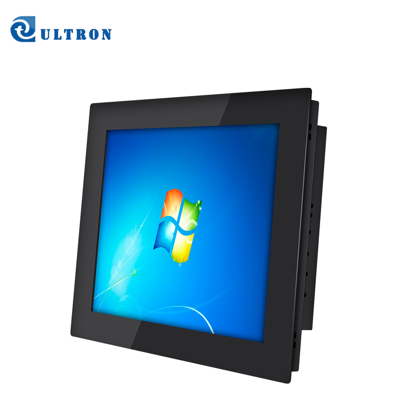 15 Inch Touchscreen J1800/2G/32G Alle In One TV PC Computer In Desktops Tablet wand Montiert PC