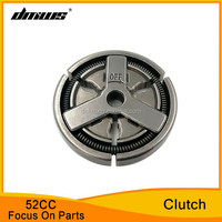 China Supplier 5200 52cc 58cc Chain Saw Spare Parts Chainsaw Parts Clutch