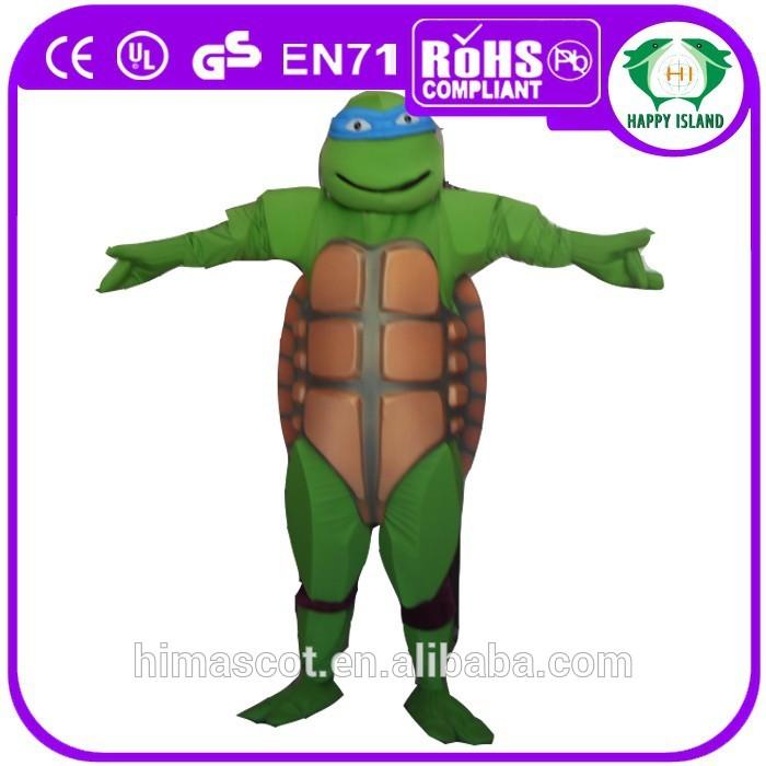 Finden Sie die besten ninja turtles kostüm erwachsene Hersteller und ...