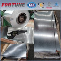 Alibaba wholesale Cheap Metal Light Weight Galvanized Roofing Steel Material GI Coil for Corrugated Structural Sheet