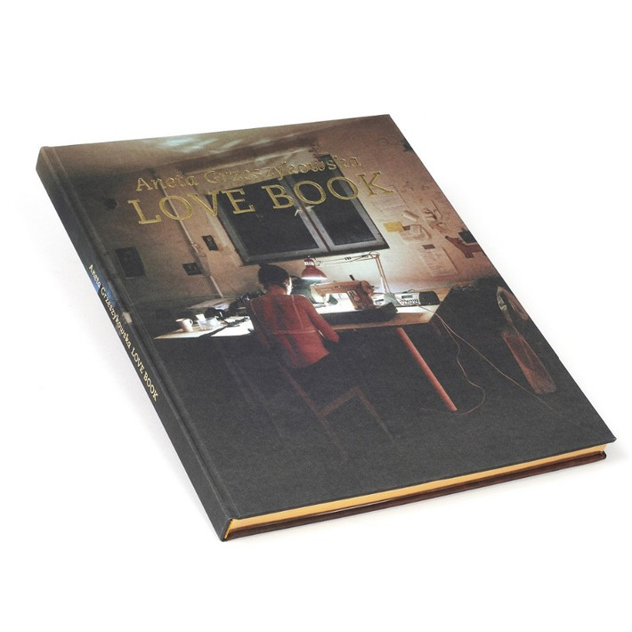 Offset Printing Type Hardcover Coffee Table Books Printing