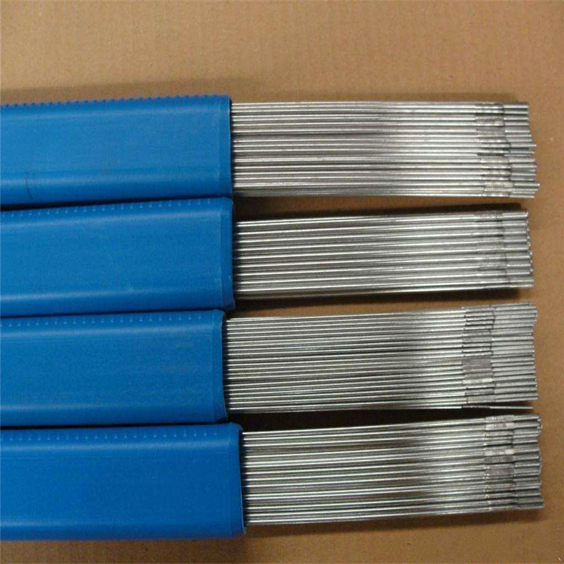 SAF2205/2304/2507 St. Steel capillary tube thermometer