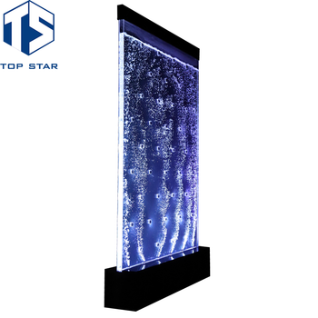 Indoor Decoration Led Water Bubble Panel /Wall (Promotion Item)