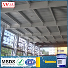 Fire Retardant Paint Fire Retardant Paint Ultra-thin Fire Retardant Intumescent Paint Up To 2hr