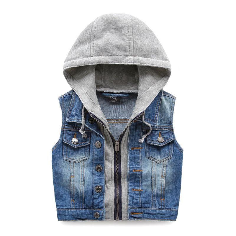 b2a7d5895 Cheap Baby Boys Denim Jacket