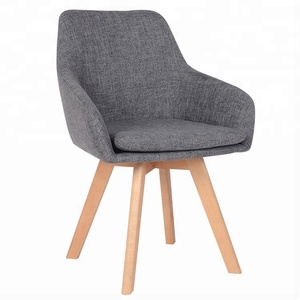 Morden Design Lounge Chair Fabric Leisure Chair Armchair