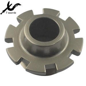 CNC Machining Service Agriculture Parts Machinery And Other General Mechanical Components