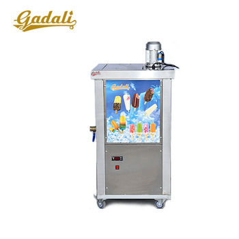 Commercial industrial used electric ice popsicle making maker machine malaysia price for sale ice cream popsicle machine