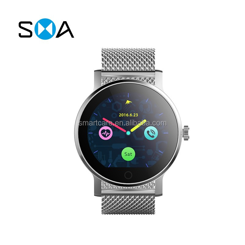 2017 Touch Screen Smart Watch Phones,Bluetooth smart watch sim card slot