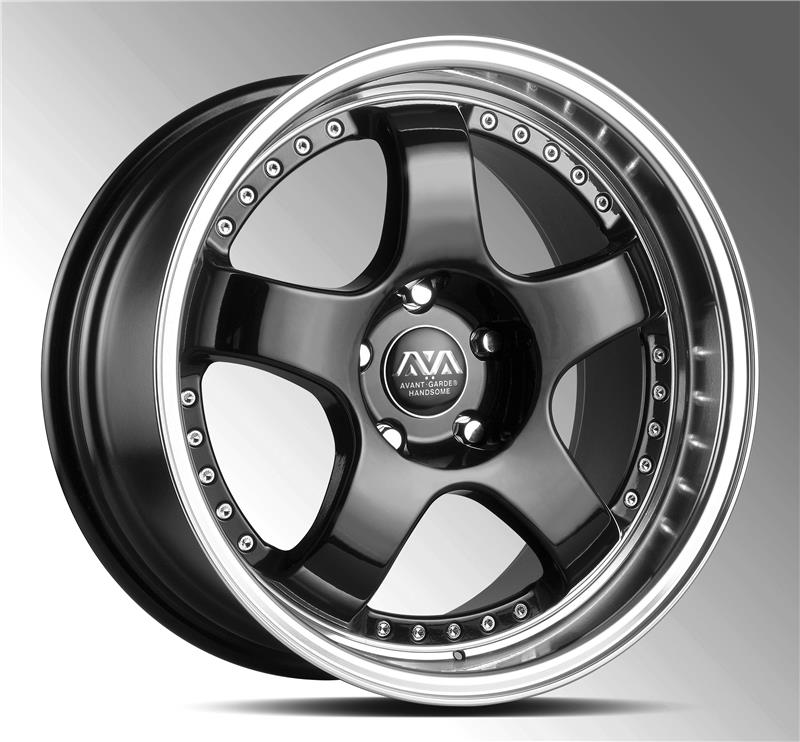 Best supplier alloy 16 inch used for sale car rims made in china