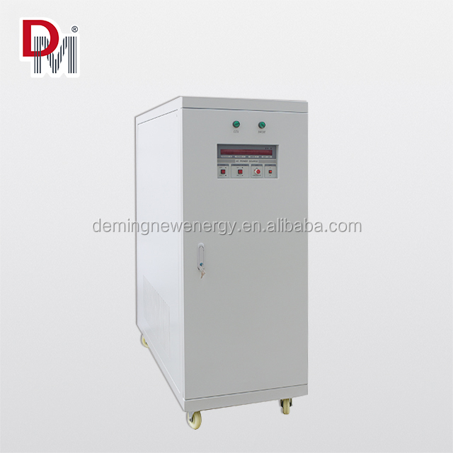 Top Quality Inverter DC AC 50KW Off Grid Solar Inverter 192V 220V 240V 360V 384V 50KW Inverter Price