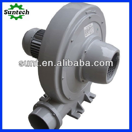 ZTB High Pressure Turbo Fan