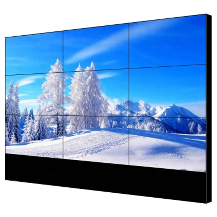 Multi-Screen Control Software Videowall Controller Video Wall System Price