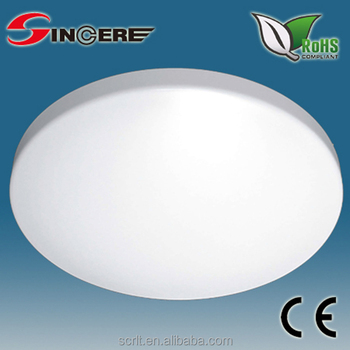 Acrylic Ceiling Lamp Dome Flush Ceiling Light Round Ceiling Light ...