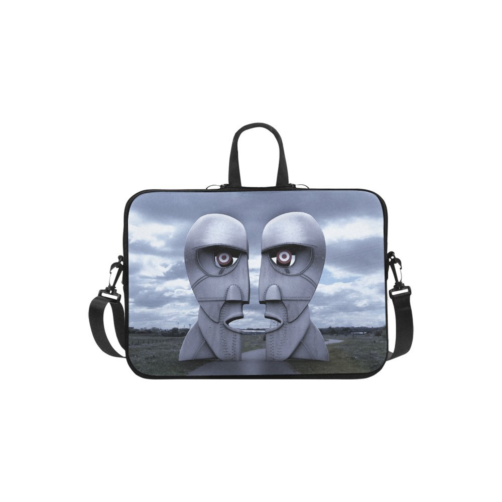 """The Division Bell Pink Floyd Sleeve Case Messenger Bag for Laptop 10"""" 11"""" 13"""" 14"""" 15"""" 15.6"""" 17"""" and Macbook"""