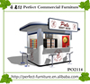China cheap house prefabricated modular cabin homes for sale