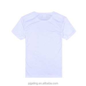 dri fit shirts wholesale different colour cotton round neck man blank t-shirt