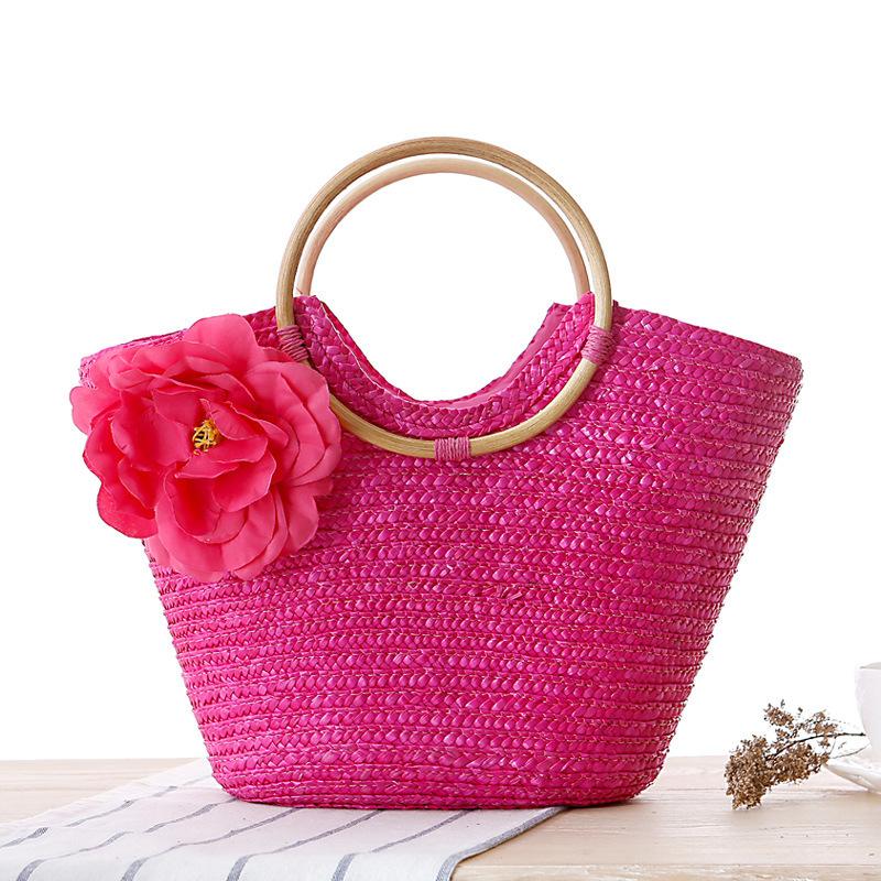 Straw Handbags Uk Find
