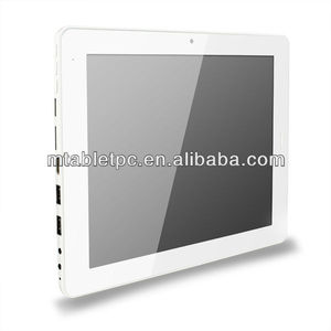 HOT New 2013 9 7inc Capacitive IPS touch screen X86 Windows 8 system Intel  Atom N2600 wifi bluetooth win8 windows xp tablet pc