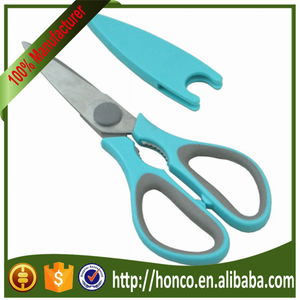 2016 types of kitchen scissors