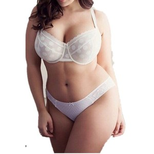 2cbefc5156b flock plus size bra and large size for fat women with D E F cup