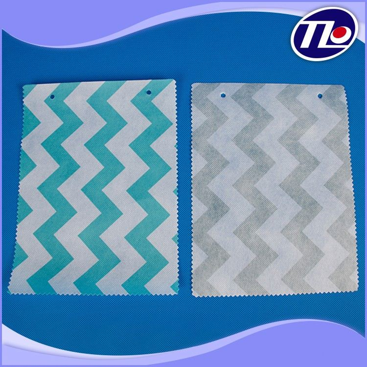 high quality PET nonwoven fabric for Auto Internal decoration