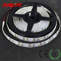 Decorative led strip light 12V R/G/B/Y/W colors/ led flexible strip