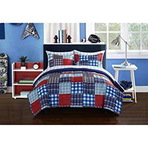 Cheap Dockers Sterling Plaid Bedding Set, find Dockers