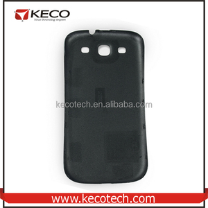Good Quality Phone Back Cover Battery Door For Samsung Galaxy S3, For Samsung Galaxy SIII I9300 Battery Back Cover