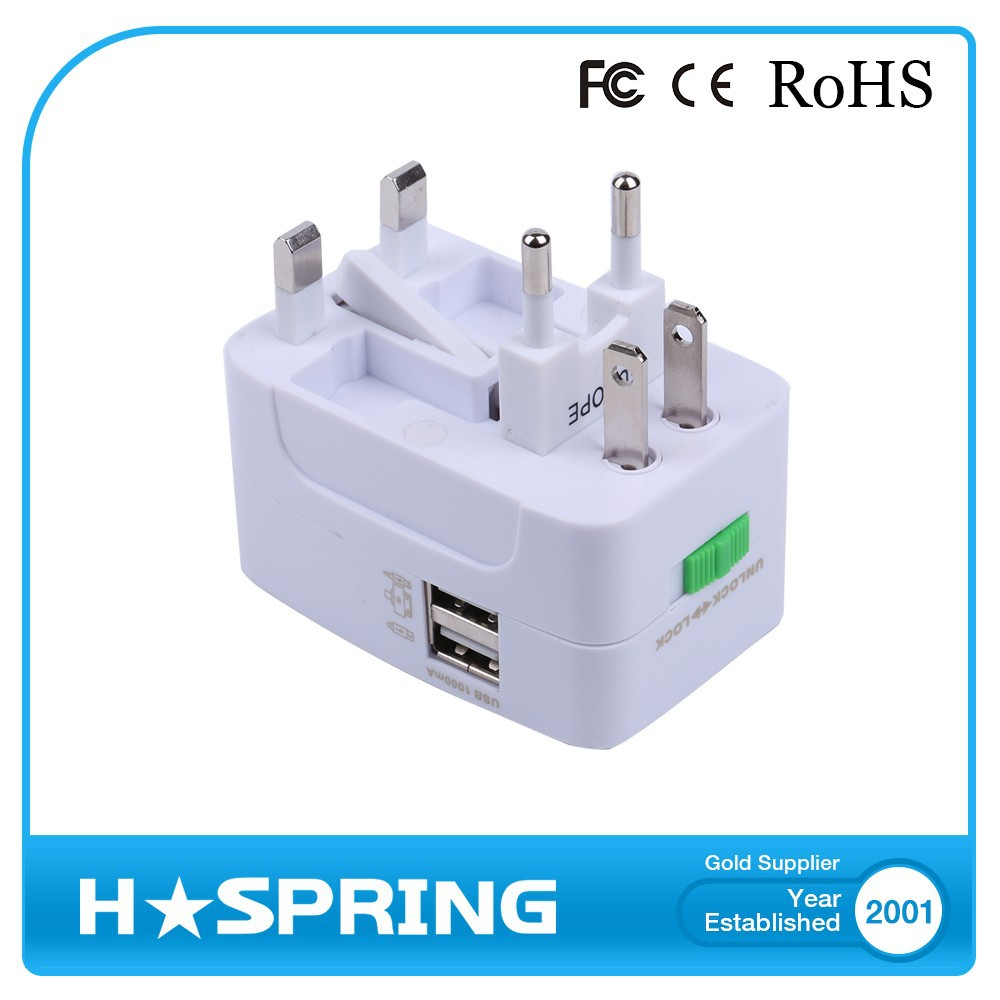 2015 hot selling High-end sunny adapter
