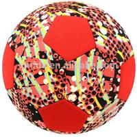 High Quality factory selling neoprene beach ball,promotional neoprene beach soccer ball,custom design soccer ball for wholesales