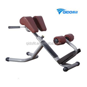 gym equipment roman chair rope pull ups back hyperextension buy
