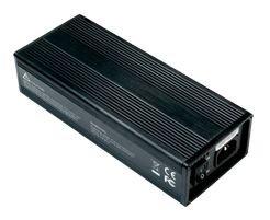 Samlex BP-1210 Bat.Chrgr c/w PFC-INP:120-240VAC,O/P:14.4VDC,10A