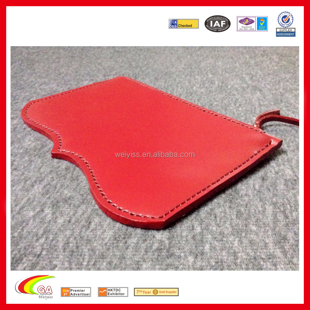 2019 Fashion Leather Makeup Bag / Cosmetic Pouch